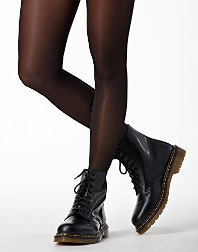 Dr Martens - 1460 mujer Negro Taille 41