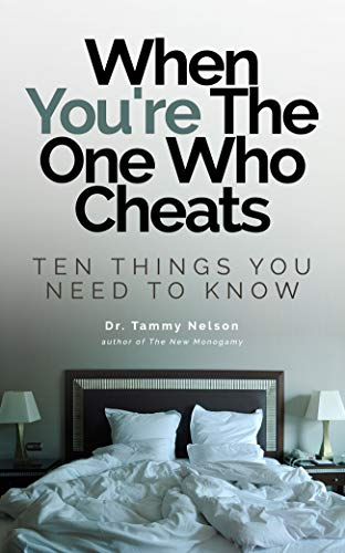Pdf Parenting When You're The One Who Cheats: Ten Things You Need To Know