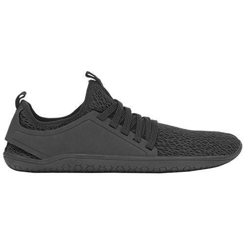 VivoBarefoot Womens Kanna Black Mesh Trainers 37 EU for sale  Delivered anywhere in Canada