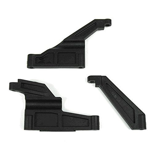 (TEKNO RC LLC Front/Rear/Center Chassis Brace Set, TKR5062)