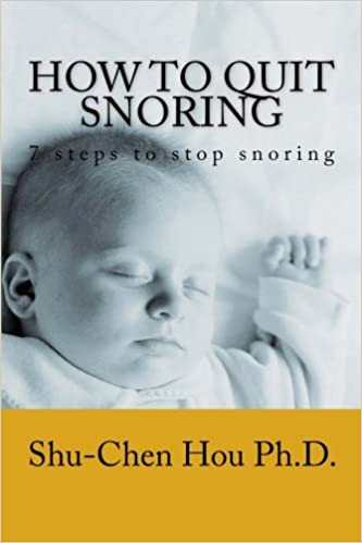 How to quit snoring: 7 steps to stop snoring