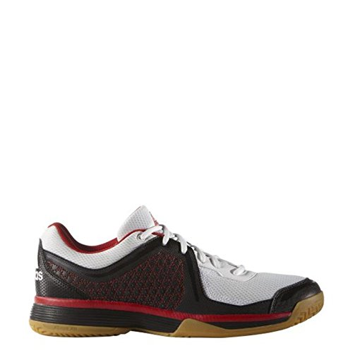 Rouge De Pour Negbas Counterblast Blanc balcri Adidas Chaussures Rojint Course 3 Noir Homme qFBFUp