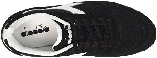 Diadora N902 S, Sneaker Uomo nero