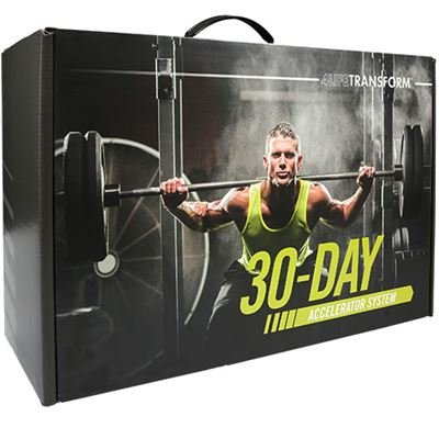 4Life Men's 30 Day Accelerator System