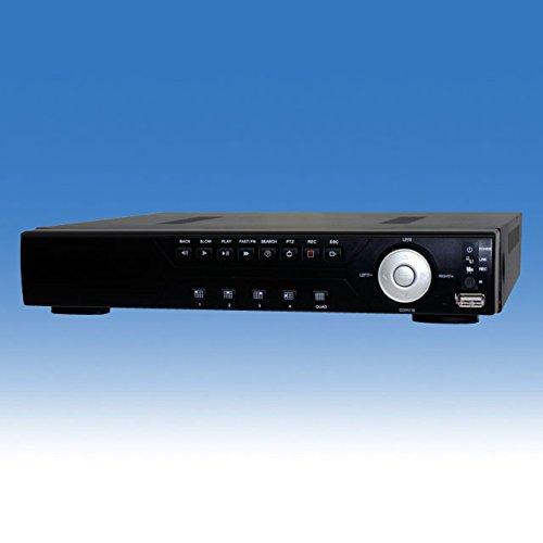 WTW-NV94 IPカメラ用 デジタルレコーダー 500GB搭載 B01MRJ1YXI