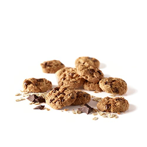 Milkmakers Lactation Cookie Bites, Oatmeal Chocolate Chip, 10 Count
