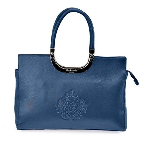Donne Guy Laroche Bag Borsone Le Blu Per 8005b qRT7wF7