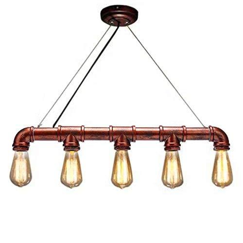 lightess suspension industrielle vintage vintage. Black Bedroom Furniture Sets. Home Design Ideas