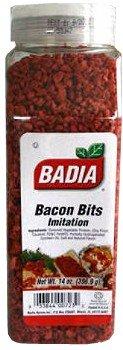 Badia Bacon Bits Imitation 14 oz