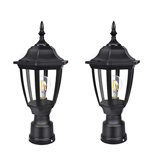 Non Corrosive Outdoor Light Fixtures