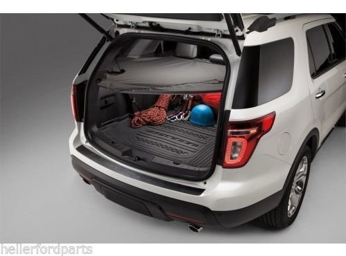 Ford Genuine BB5Z-6111600-AA Cargo Area Protector