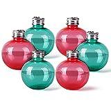 Christmas ornament Spirit Shot Glasses-Set of 6
