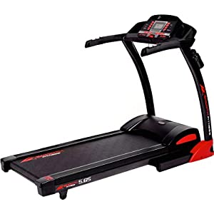 Smooth Fitness 5.65 Folding Treadmill by Smooth Fitness