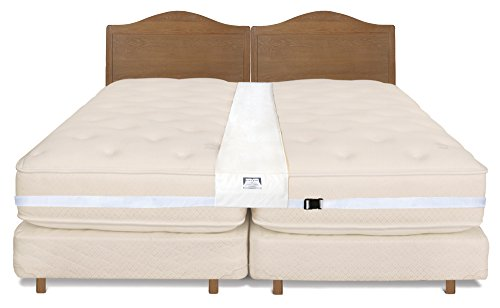 Easy King 024401 Bed Doubling System (Includes Bed Bridge and Adjustable Connector Belt)