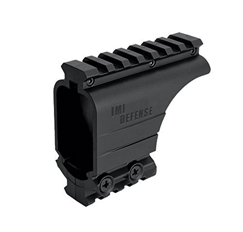 IMI Defense Handgun Pistol Scope Mount for Sig Sauer or M1913 rails Zig - IMI - Rail Handgun