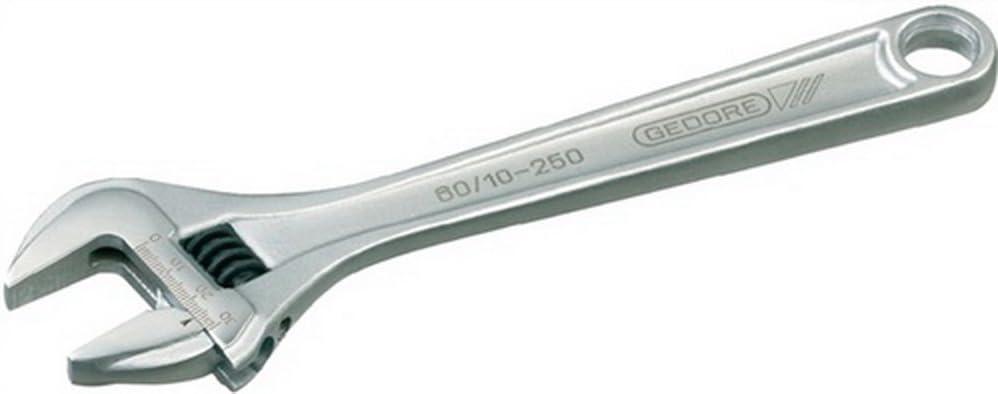 Rollgabelschl/üssel L.155mm Spann-W.20mm GEDORE DIN3117-A