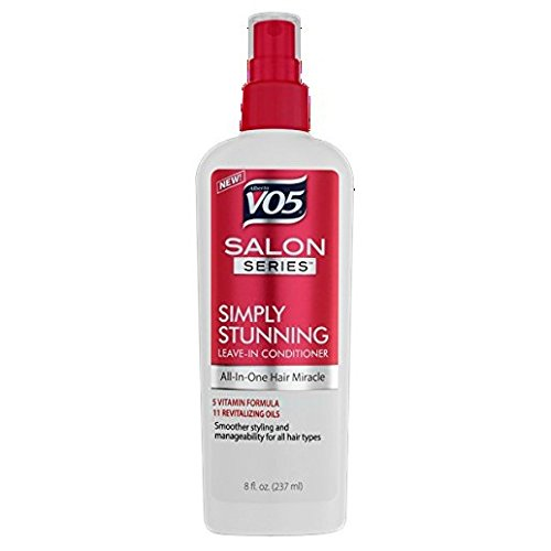 vo5 conditioning hairdressing how to use
