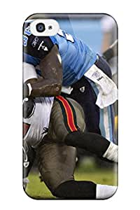 Juliam Beisel's Shop Best tennessee titans NFL Sports & Colleges newest iPhone 4/4s cases