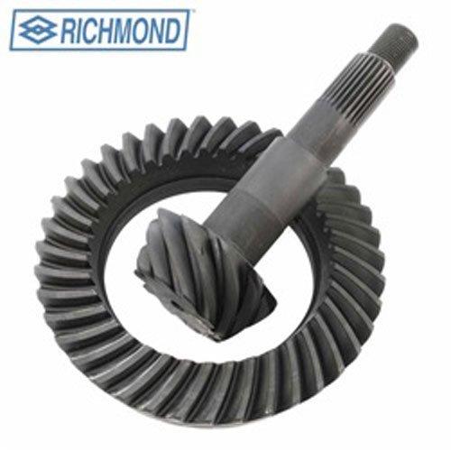(Richmond Gear 49-0284-1 Street Gear Ring And Pinion Set 7.5 in. Axle 3.90 Gear R)