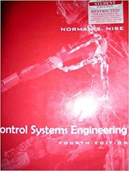 Read Online Control Systems Engineering, 4th Economy Edition PDF ePub ebook
