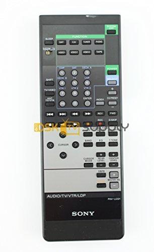 sony-rm-u221-audio-tv-vtr-ldp-remote-control-for-str-gx800es-str-gx900es