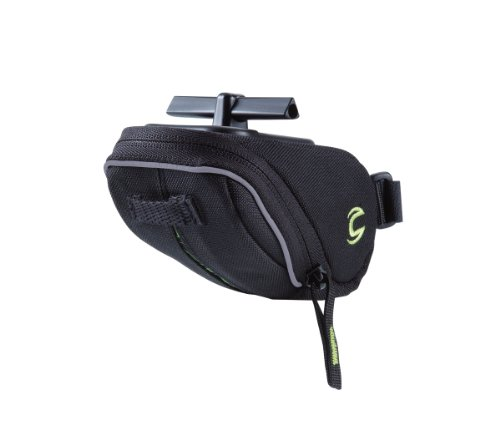 Cannondale Quick QR Seat Bag, Small, Black