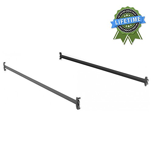 queen size side rails - 1