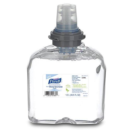 PURELL Hand Sanitizer Foam Refill