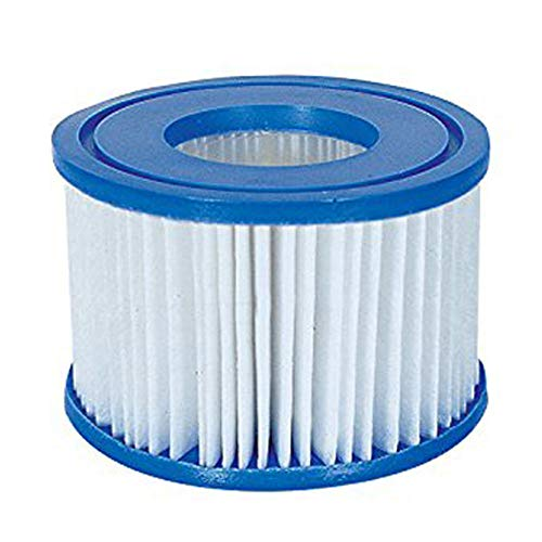 Bestway Spa Filter Pump Replacement Cartridge Type VI (Bestway Spa Filter Pump Replacement Cartridge Type Vi)