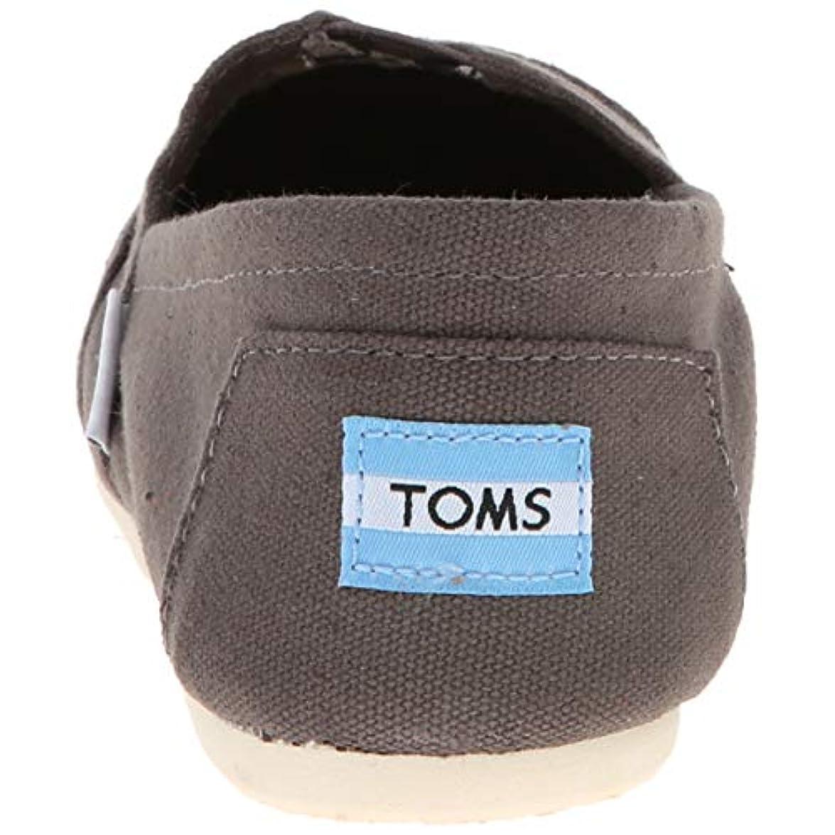 Toms Classic Glitter 1013b07 Baskets Modalità Donna