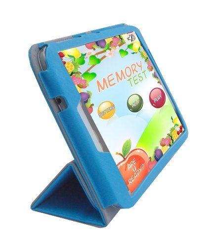 Picture of a HappyZone PU Leather Case Cover 815028018551