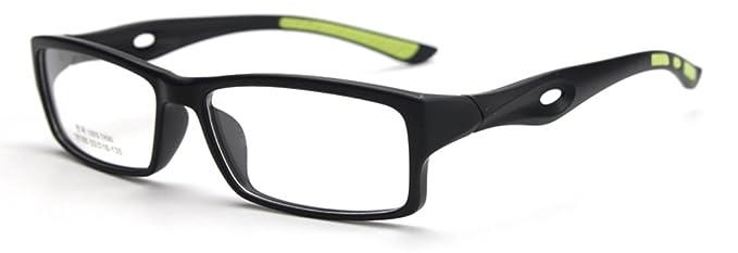 CHTIT Gafas de sol Espejo UV400 Scudo Hombre Mujer Moda de ...