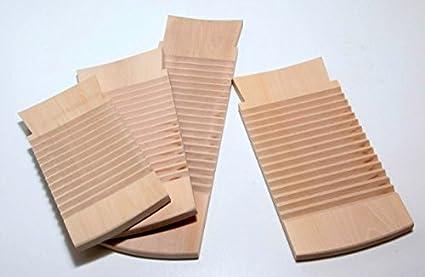 Assi Di Legno Decorate : Lavapanni tavola per lavare in legno cm. 46 asse lava panni