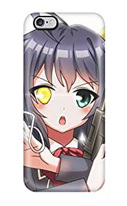 FoUQYNJ5182igJgX Snap On Case Cover Skin For Iphone 6 Plus(anime Takanashi Rikka Chuunibyou Demo Koi Ga Shitai)