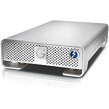 G-Technology G-DRIVE 8 TB External Hard Drive (0G04996)