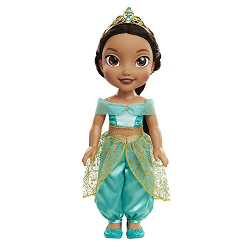 Disney Princess Jasmine Toddler