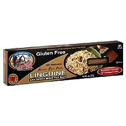 Hodgson Mill Pasta Brwnrc Linguine Flx