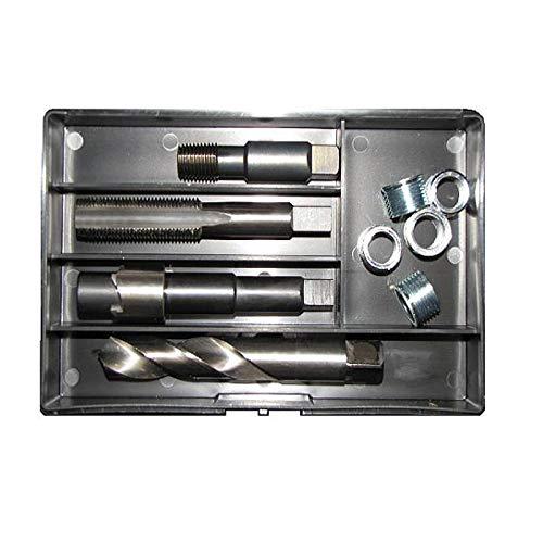 TIME-SERT 1/4-18 Taper Pipe Thread Repair kit # 0118
