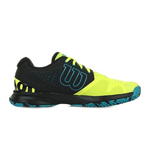 Chaussures Hommes Chaussures Jaune Comp Kaos Tennis De Tennis Comp Kaos Wilson De De rqxaqIzw