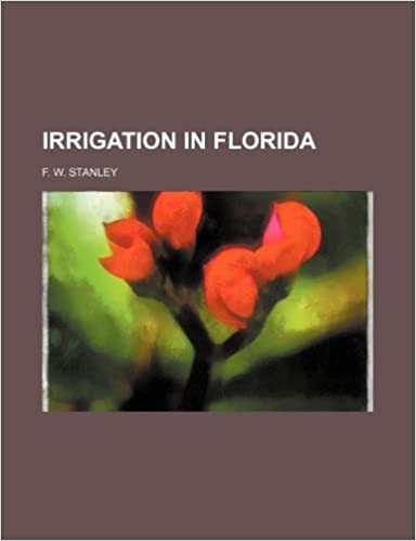Irrigation in Florida