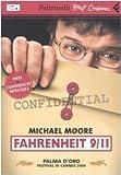 Fahrenheit 9/11 (Italian Edition)