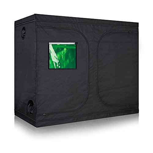 TopoGrow Multi Sized Grow Tent 96