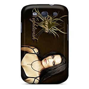 IvL2647iDcV Case Cover For Galaxy S3/ Awesome Phone Case