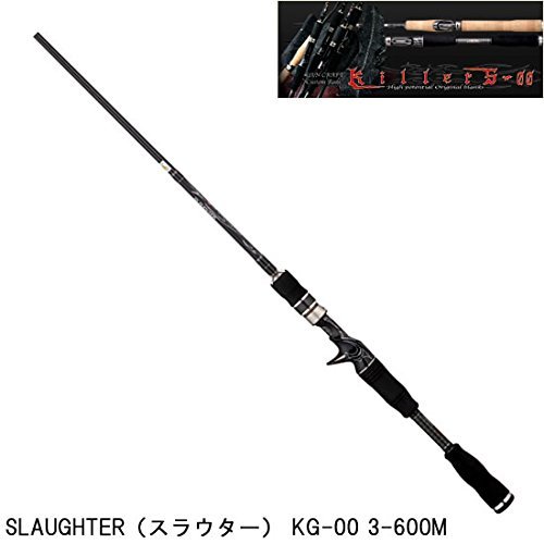 GAN CRAFT(ガンクラフト) Killers-00 スラウター 3-600M   B00DWPOWL8