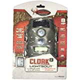 Wildgame Innovations Cloak 8 Lightsout 8MP Game Trail Camera - k8b2de2