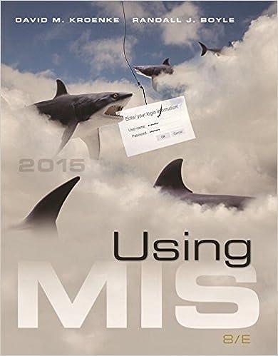 Using mis plus mylab mis with pearson etext access card package using mis plus mylab mis with pearson etext access card package 8th edition 8th edition by david m kroenke fandeluxe Gallery