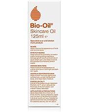 Bio Oil Huidverzorging Bij Littekens, 125 ml