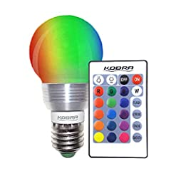 Forget The Regular, Boring & Outdated Night Lamps - The Innovative Color- Changing LED Lights Are Here To Stay! Would you enjoy reading your book or relaxing always with a different light color? Would you like to spice up your next house-...