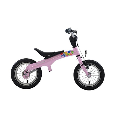 Rennrad Convertible 2 in 1 Balance/Pedal Bike