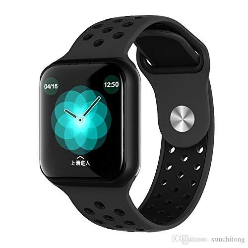 Amazon.com: F8 Smart Reloj de pulsera resistente al agua ...